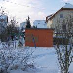 2004 Spielhaus