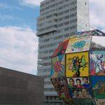 2004 City Tower Linz | Projektleitung für Arch. Kneidinger und Arch. Stögmüller