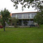 2009 Wohnhaus ehemalige Scheune Waldviertel
