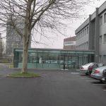 2008 Kleine Eingangshalle Siemens VAI