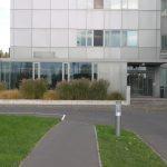 2008 Zubau für Cafeteria Siemens VAI