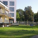 2010-2012 Diakonissen Linz | Projektleitung für Architekturbüro Kneidinger
