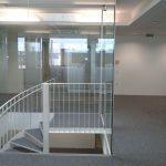 2013 Aufstockung Mechatronikzone Linz | Planung und örtliche Bauaufsicht, Zeit- u. Kostenmanagement