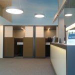 2015 Office für Personaldienstleistung Servicezone Linz | Planung, Bauaufsicht, Kosten- und Terminmanagement