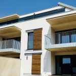 2015-2018 Wohnhaus mit 5 Wohnungen und Penthouse Gallneukirchen | Entwurfs und Ausführungsplanung, Künstlerische Oberaufsicht