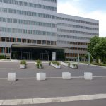 2005 Siemens VAI BG48 | Sanierung und Neugestaltung Fassade