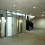 2009 Mechatronikzone Linz | Projektleitung für Architekturbüro Kneidinger & Architekturbüro Stögmüller