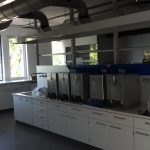 2018 CEST Kompetenzzentrum für elektrochemische Oberflächentechnologie | Entwurfs- und Ausführungsplanung, örtliche Bauaufsicht und Kostenmanagement