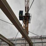 2020 Bürogebäude Linz | Projektleitung für Architekten Kneidinger