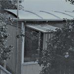 1984 Gallneukirchen Antons Gartenhütte | Planung und Errichtung