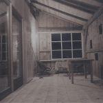 1993 Krug 1 | Adaptierung eines Scheunengebäudes für einfachste Wohnzwecke