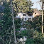 2008 Haus an der Gusen (Bruckmühle) Entwurfs -und Einreichplanung