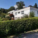 1975 Privatvilla Linz Pöstlingberg – Ausführungsplanung und örtliche Bauaufsicht für Dombaumeister Gottfried Nobl